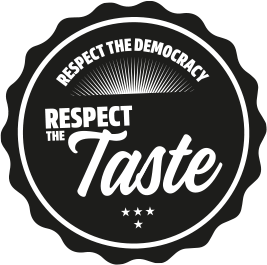 Respect the democracy